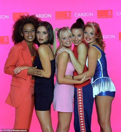 Spice Girls e vendosën/  Do të bashkohen me ose pa të. Po Victoria çdo të bëjë? (FOTO)