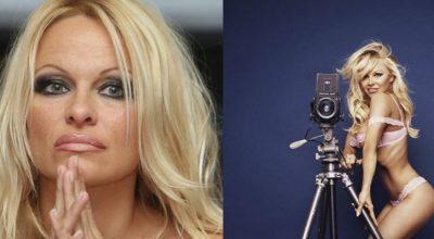 """""""MOS SHKONI NË HOTELE ME…""""/ Pamela Anderson ka një këshillë për vajzat (VIDEO)"""
