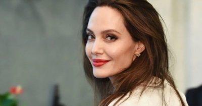 PAS NDARJES NGA BRAD/ Angelina dëshiron të adoptojë fëmijë nga…