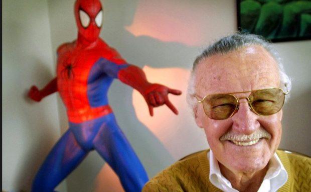 PARA SE TË VDISTE/ Legjenda Stan Lee krijoi superheroin e fundit