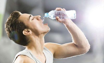 NGA TOKSINAT TEK SISTEM I TRETJES/ Ja pesë përfitimet shëndetësore nga uji