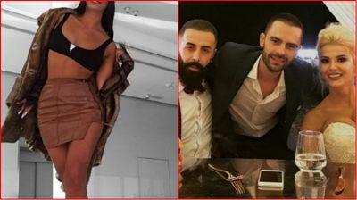 """Këngëtarja shqiptare e akuzoi Besnikun e """"NRG BAND"""" se i ka vjedhur këngën/ Ja reagimi i tij (FOTO)"""