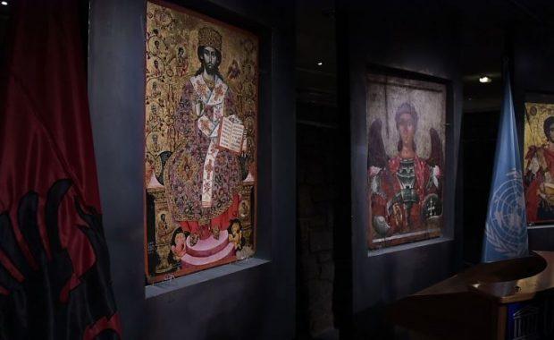 """60  VJETORI I ANËTARËSIMIT/ """"UNESCO"""" i hap dyert trashëgimisë shqiptare"""