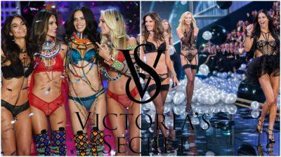 """ME LOT NË SY/ Modelja juaj e preferuar i thotë lamtumirën """"Victoria's Secret"""" (FOTO)"""