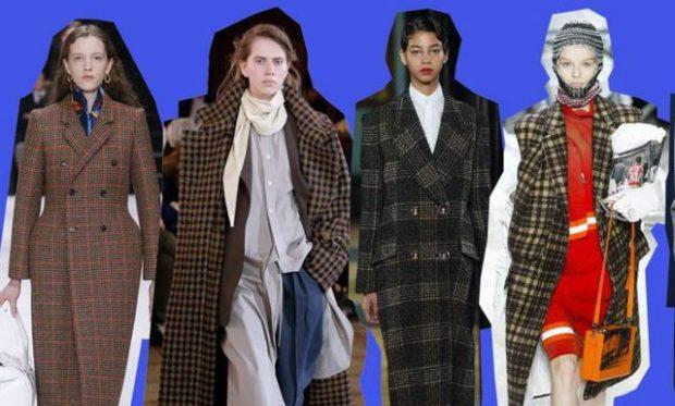 TË MAHNITSHME/ Këto xhaketa do t'iu bëjnë ta dashuroni të ftohtin (FOTO)