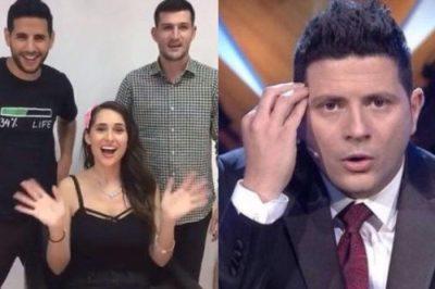 """I QAU NË EMISION/ Ermal Mamaqi rrëfehet për incidentin: """"Si më ngriti kurth Alyne!"""""""