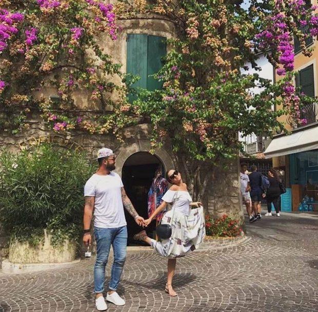 GJËRAT QENKAN SERIOZE/ Alfio me prindërit dhe Fatmën kalojnë bashkë fundjavën (FOTO)