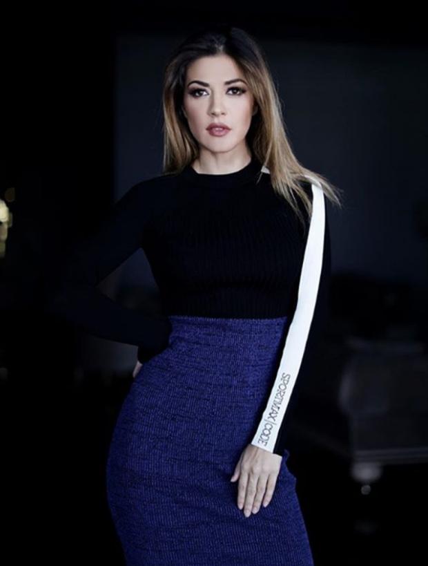 """PASI U LARGUA NGA """"TOP CHANNEL""""/ Anjeza Maja zbulon detajet e emisionit në """"ERTV"""""""