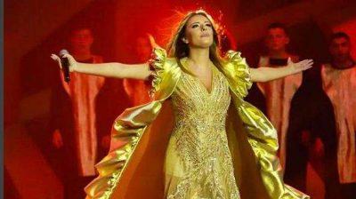 """""""DOLA SI LARASKË""""/ Anxhela Peristeri zbulon gafën në Këngën Magjike (VIDEO)"""