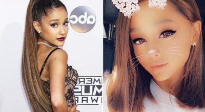 """PREU FLOKËT SHKURT/ Pas ndryshimit në """"look"""" të Ariana Grandes qëndron një arsye e fortë"""