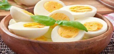 FLASIN EKSPERTËT/ Ja pse duhet të hani vezë në mëngjes sipas kinezëve