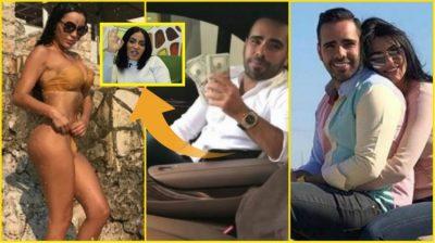 Miliarderi iranian i tha plastikë dhe e kërcënoi me VIDEOT që i ka nisur/ Fjolla Morina e shan publikisht: Nanën ta q… (FOTO)
