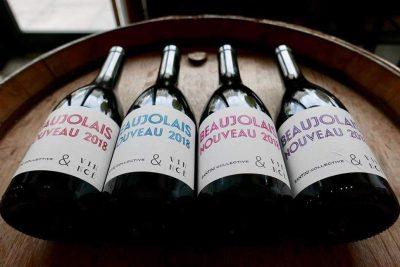 """""""BEAUJOLAIS NOUVEAU""""/ Në radhë për verën e famshme franceze (VIDEO)"""
