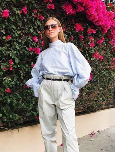 TË REHATSHME DHE SHIK/ Ja çfarë duhet të vishni për punë gjatë dimrit (FOTO)