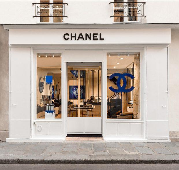 """MEZI PO E PRESIM/ """"Chanel"""" do të krijojë një koleksion me këngëtarin tonë të dashur"""