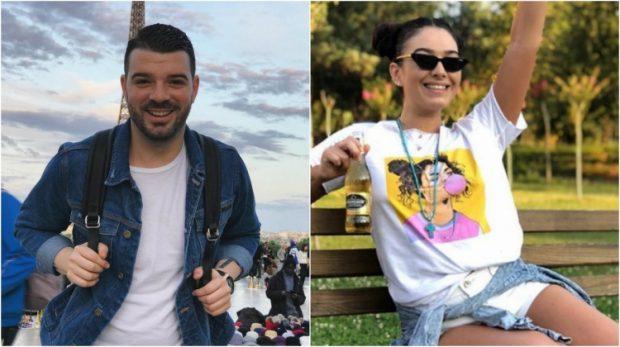PASI TRADHËTOI BALERINËN E NJOHUR/ Dj Sardi argëtohet së bashku me Jonida Vokshin (FOTO)