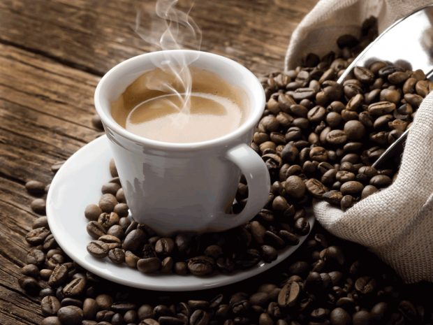 ALEATE E BUKURISË/ Kafenë mund ta përdorni edhe si produkt kozmetike