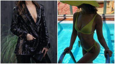 I MAHNITI TË GJITHË/ Miss Shqipëria ndryshon totalisht pamjen (FOTO)