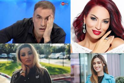 E REFUZUAN PUBLIKISHT ÇANIN/ Kush janë VIP-et që nuk ja përtuan (FOTO)