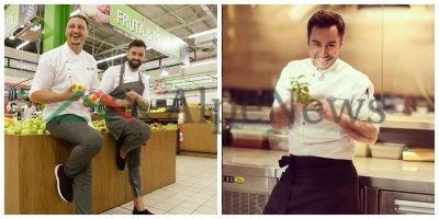 SFIDA E GATIMIT APO HELL'S KITCHEN/ Konkurrenca në TV e shefave të gatimit (FOTO)