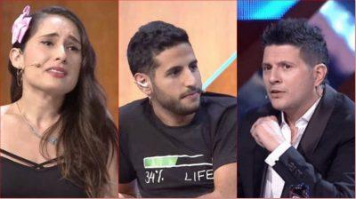 """""""TE BLLOKU TE BLLOKU""""/ Pasi plasi keq dhe u kap në komente me blogerin Nas Daily,Ermali habit me veprimin e tij (VIDEO)"""