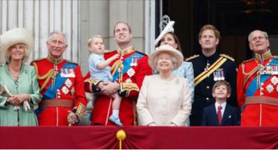 NUK ËSHTË MBRETËRESHA E ANGLISË/ Zbuloni cilin duan më shumë britanikët (FOTO)