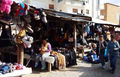 ASKUSH NUK E DINTE/ Këngëtarja kosovare vjen në Tiranë për blerje tek gabi (VIDEO)