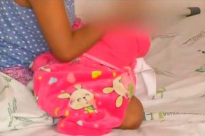 U PËRDHUNUA NGA VËLLAI/ Vajza 10 vjeçare sjell në jetë djalin