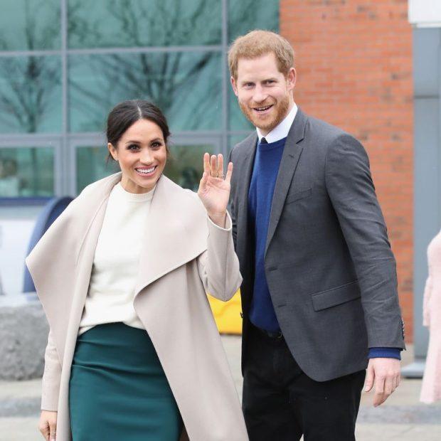 A MUND TA ZËMË VENDIN E TYRE? Meghan dhe Harry duan të largohen nga pallati mbretëror