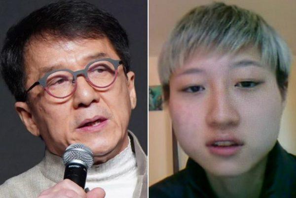 E NJEH DHE LIGJI/ Vajza e Jackie Chan martohet me të dashurën e saj (FOTO)