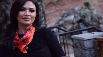 """U AKUZUA SE PËRDORI """"PHOTOSHOP""""/ Zanfina Ismaili tregon të vërtetën (VIDEO)"""