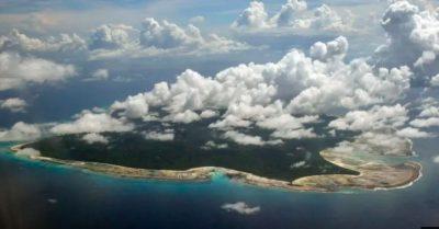 """""""KUSH SHKEL VDES""""/ Ishulli i vetëm në botë që nuk është eksploruar"""