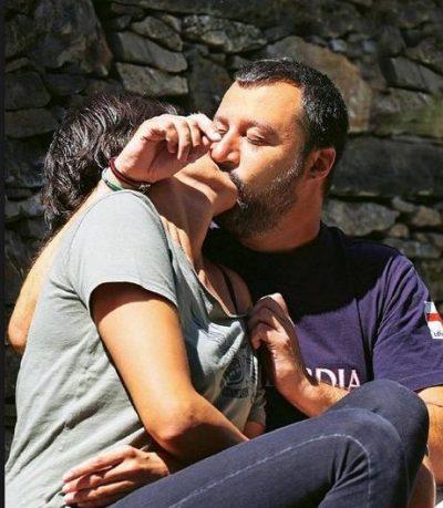 U NDA NGA MINISTRI ITALIAN/ Moderatorja e njohur bën rrëfimin rrënqethës në rrjete sociale (FOTO)