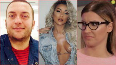 """""""Roza Lati dhe Olti Curri kanë degjeneruar shoqërinë""""/ Aulona Musta nuk ia përton fanses: Ik futi…(FOTO)"""