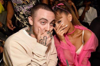 Ariana Grande vuan ende për Mac Miller/ Këngëtarja publikon foton e një viti më parë krah tij