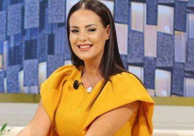 E THA TROÇ/ Hygerta Sako zbuloi emrin e prezantueses shqiptare që si pëlqen (FOTO)