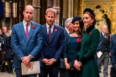 KONFLIKT ME WILLIAM E KATE/ Harry dhe Meghan braktisin pallatin Kensington
