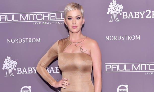 LA PAS BEYONCE-N/ Katy Perry shpallet gruaja më e paguar në industrinë e muzikës