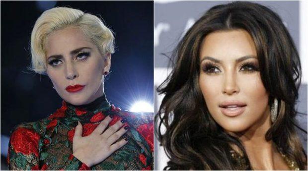 ZJARRI NË KALIFORNI/ Lady Gaga dhe Kim Kardashian evakuohen nga shtëpia (FOTOT)