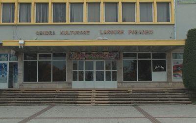 """Nis rikonstruksioni i qendrës kulturore """"Lasgush Poradeci"""" (VIDEO)"""