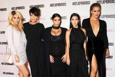Fotoja më e bukur e ditës/ Të gjithë fëmijët Kardashian në një foto