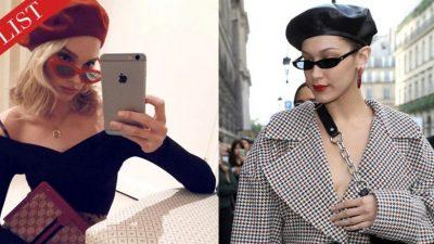 BERETAT FRANCEZE/ Ja si mund t'i kombinoni ato me veshjet (FOTO)