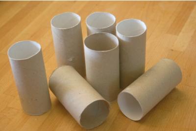 Shihni 11 gjëra që mund të bëni me rrotullën e letrës higjenike (VIDEO)