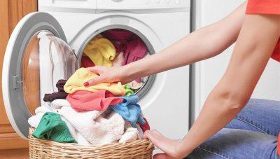 NGA REÇIPETAT TE BATANIJET/ Ja sa shpesh duhen larë rrobat