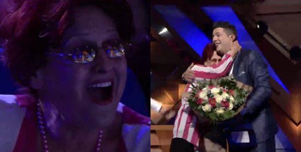 PËR HERË TË PARË PAS TRE VITESH/ Nëna i shkon Ermalit në emision dhe ja arsyeja (FOTO)