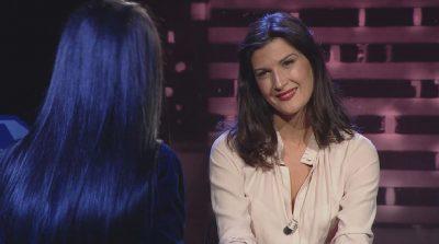 """MARIZA IKONOMI DO MBETET BEQARE/ Aktori që i ka """"thyer"""" zemrën është i zënë (VIDEO)"""