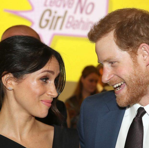 Princi Harry paska një zakon të çuditshëm qe mesa duket acaron Meghan (FOTO)