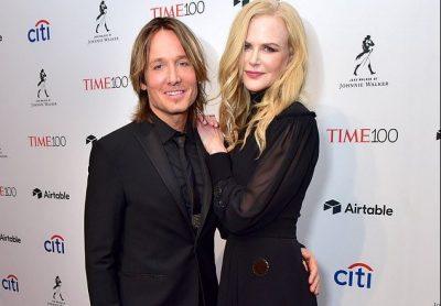 """""""DUA TË JEM NËNË E MIRË""""/ Nicole Kidman heq dorë nga shumë gjëra për hir të familjes"""