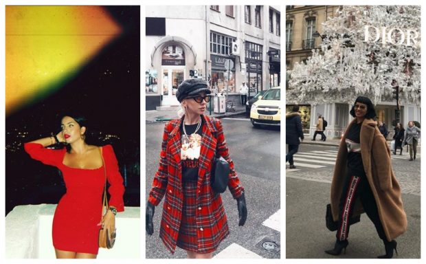 ERDHI DIMRI/ Blogeret që na treguan veshjet më TREND të kësaj jave: Nga Armina tek Jonida (FOTO)