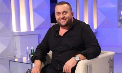 """FORTUNA KINEZE NË """"D&G""""/ Ironizon Olti Curri: Stefano ka dashurinë e miqve shqiptarë (FOTO)"""